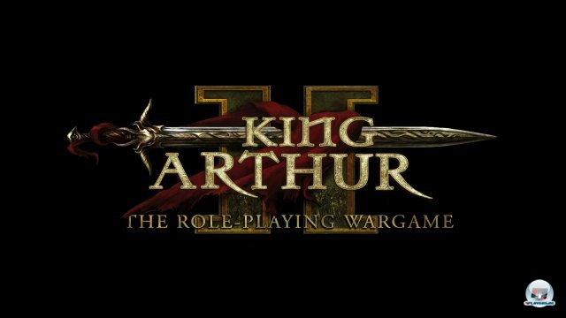 Screenshot - King Arthur II - The Role-playing Wargame (PC)