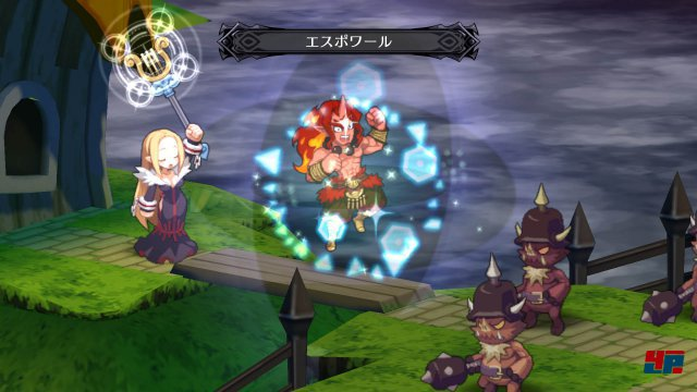 Screenshot - Disgaea 5 (PlayStation4) 92495332