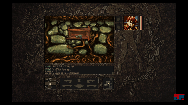 Screenshot - Aeon of Sands - The Trail (PC) 92579386
