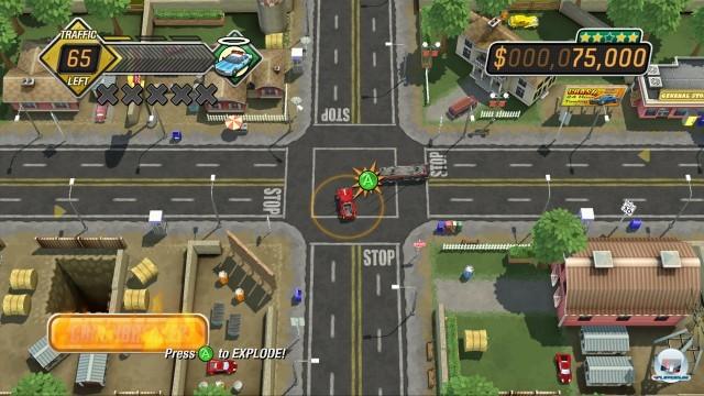 Screenshot - Burnout Crash (360)