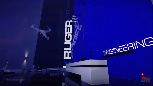 Screenshot - Mirror's Edge Catalyst (PC) 92524861