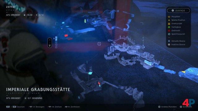 Screenshot - Star Wars Jedi: Fallen Order (PC) 92600688