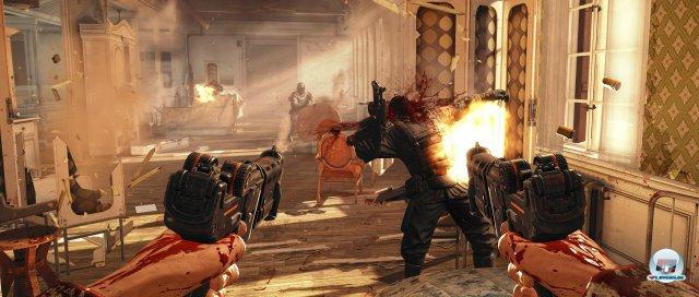 Screenshot - Wolfenstein: The New Order (360) 92467623