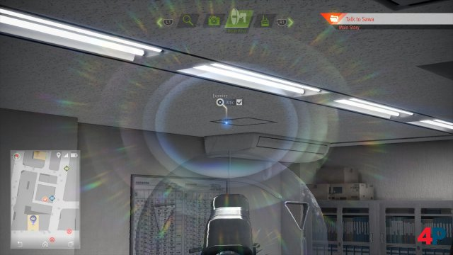 Screenshot - Lost Judgment (PlayStation5) 92650232