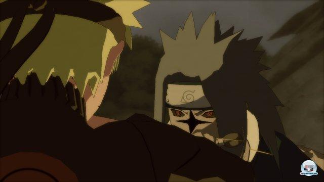 Screenshot - Naruto Shippuden: Ultimate Ninja Storm 3 (360) 92406487