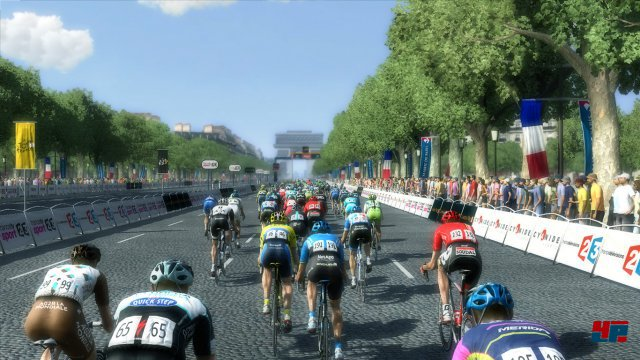 Screenshot - Le Tour de France 2014 (360) 92482299