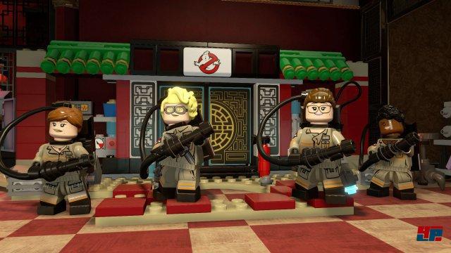 Screenshot - Lego Dimensions: Ghostbusters (360) 92534612