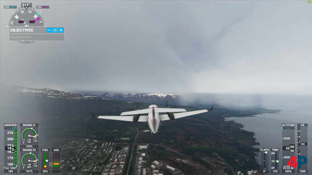 Screenshot - Microsoft Flight Simulator (PC) 92620665