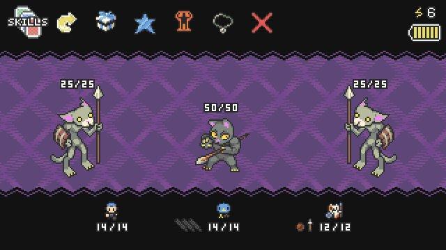 Screenshot - Glitched (PC, PS4, Switch, One) 92644727