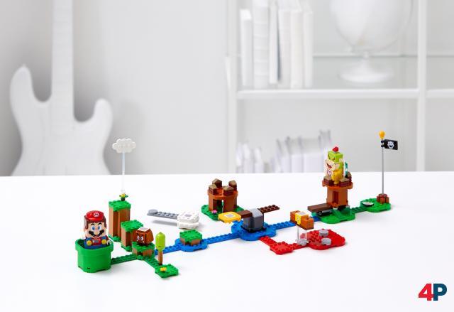Screenshot - Lego Super Mario (Spielkultur)