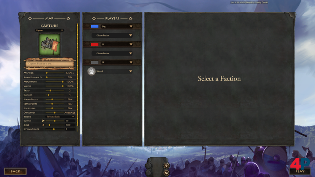 Screenshot - Fantasy General 2: Invasion (PC) 92595669