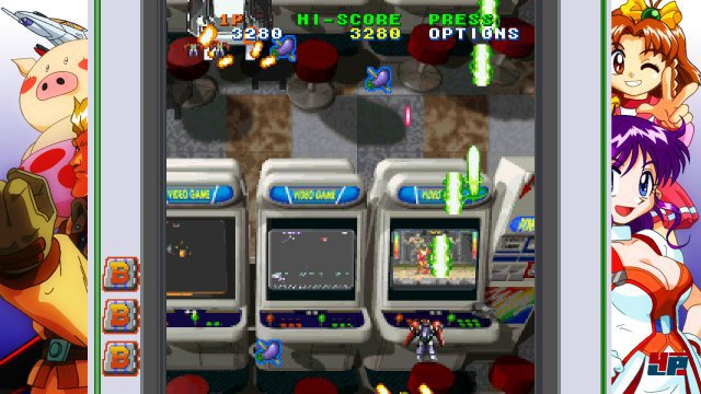 Screenshot - Game Tengoku CruisinMix (PC) 92577496