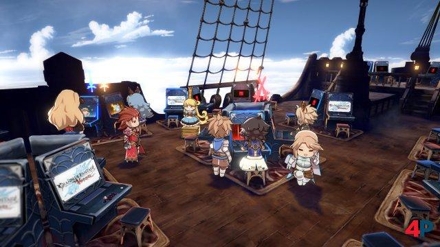 Screenshot - Granblue Fantasy: Versus (PC)