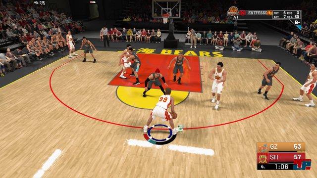 Screenshot - NBA 2K19 (One) 92573691