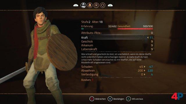 Screenshot - Chronos: Before The Ashes (PC) 92630151