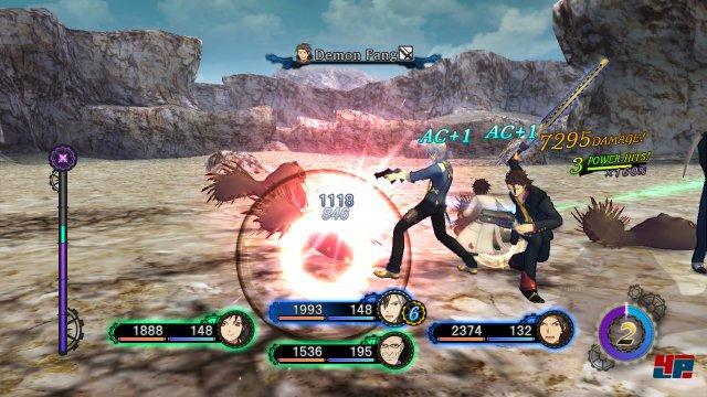 Screenshot - Tales of Xillia 2 (PlayStation3) 92484382