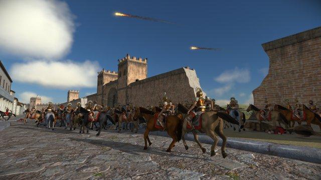 Screenshot - Total War: Rome Remastered (PC)