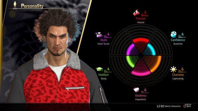 Screenshot - Yakuza: Like a Dragon (PS4) 92629069