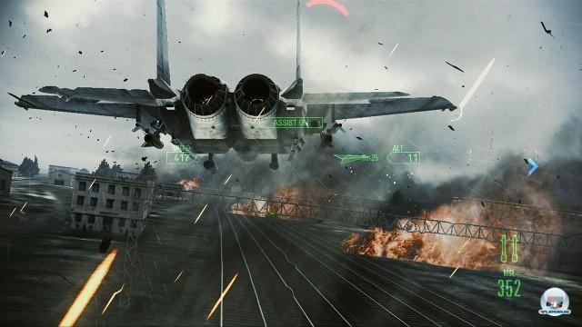 Screenshot - Ace Combat: Assault Horizon (360) 2249037