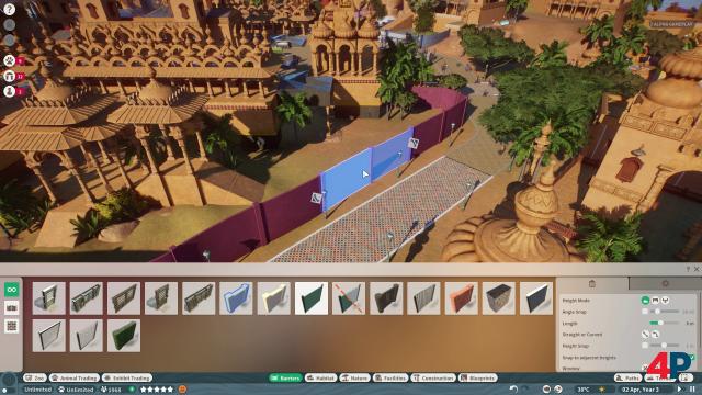 Screenshot - Planet Zoo (PC) 92595504