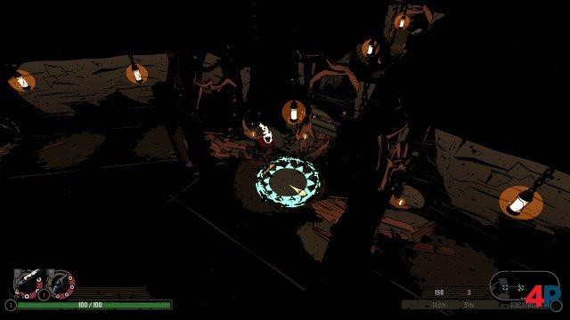 Screenshot - West of Dead (PC) 92616614