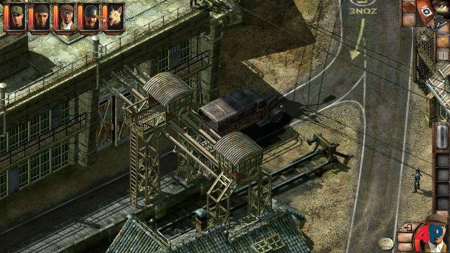 Screenshot - Commandos 2 (Android) 92604650