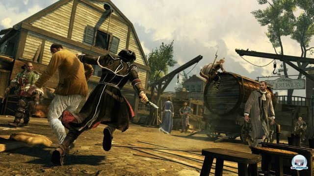 Screenshot - Assassin's Creed III (360) 92410867