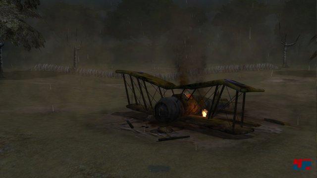 Screenshot - Wings (Android)