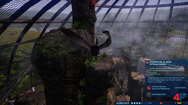 Screenshot - Jurassic World Evolution: Return to Jurassic Park (PC) 92603296