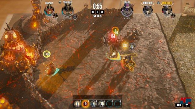 Screenshot - Might & Magic Showdown (PC) 92539323
