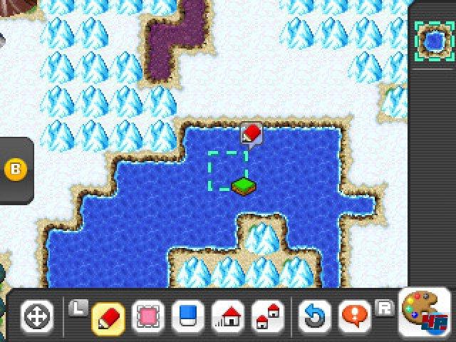 Screenshot - RPG Maker Fes (3DS) 92543977