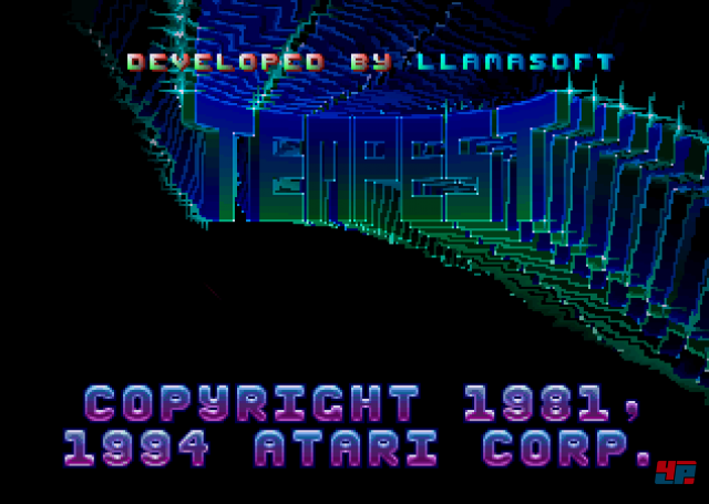 Screenshot - Tempest 2000 (PC) 92477051
