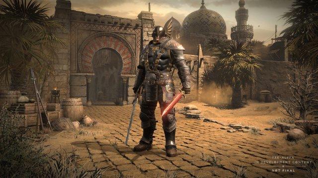 Screenshot - Diablo 2 Resurrected (PC) 92635065