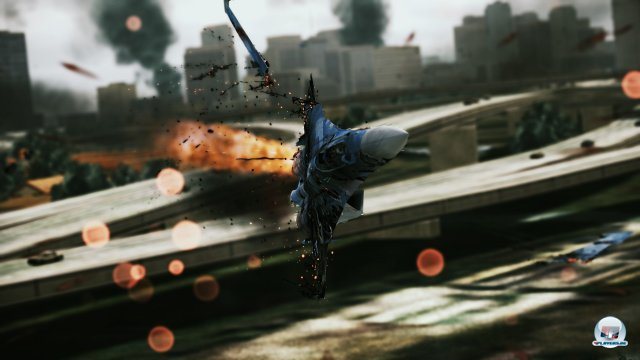 Screenshot - Ace Combat: Assault Horizon (PC) 92442787