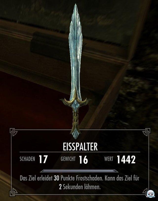 Screenshot - The Elder Scrolls V: Skyrim (360) 2290792