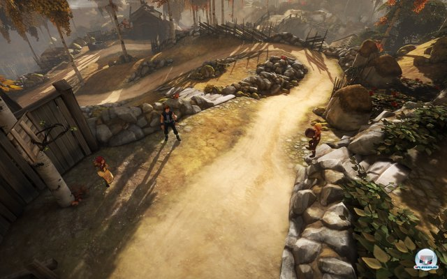 Screenshot - Brothers - A Tale of Two Sons (360) 92417297