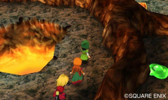 Screenshot - Dragon Quest 7: Fragmente der Vergangenheit (3DS) 92533147
