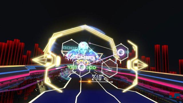 Screenshot - Audiobeats (PlayStationVR) 92562915