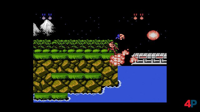 Screenshot - Contra: Anniversary Collection (PC)