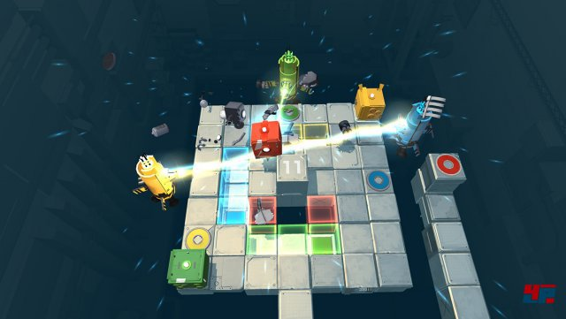 Screenshot - Death Squared (PC) 92543888