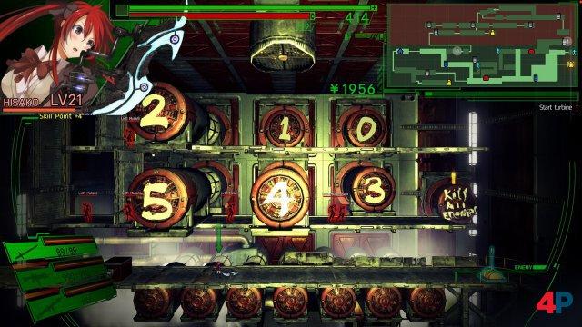 Screenshot - Dead or School (Switch)