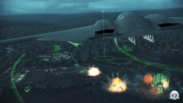 Screenshot - Ace Combat: Assault Horizon (360) 2222024