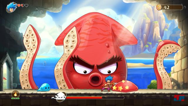 Screenshot - Monster Boy und das Verfluchte Königreich (PC) 92579718