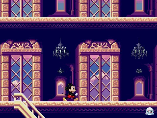 Screenshot - Castle of Illusion (PC) 92421787