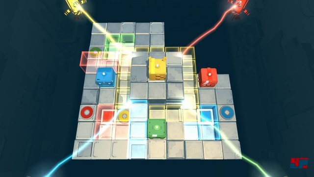Screenshot - Death Squared (PC) 92543872