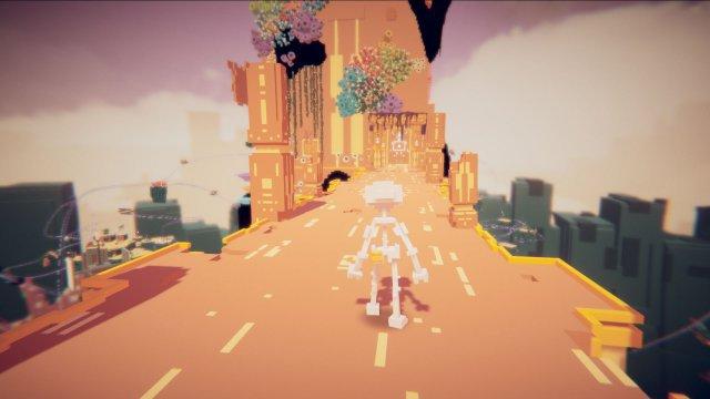 Screenshot - DE-EXIT - Eternal Matters (PC)