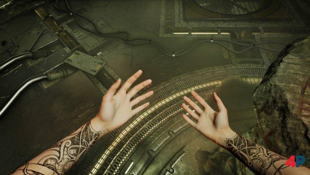Screenshot - Apsulov: End of Gods (PC) 92593737