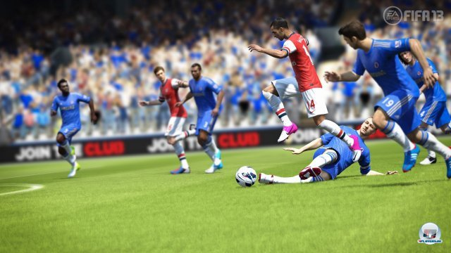 Screenshot - FIFA 13 (PC) 2386497