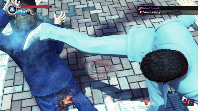 Screenshot - Yakuza 6: The Song of Life (PlayStation4Pro) 92561435