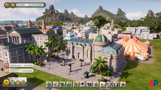 Screenshot - Tropico 6 (PC) 92602088